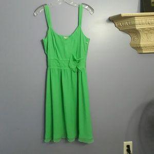 Anthropologie Odille Women's Size 6 Dress